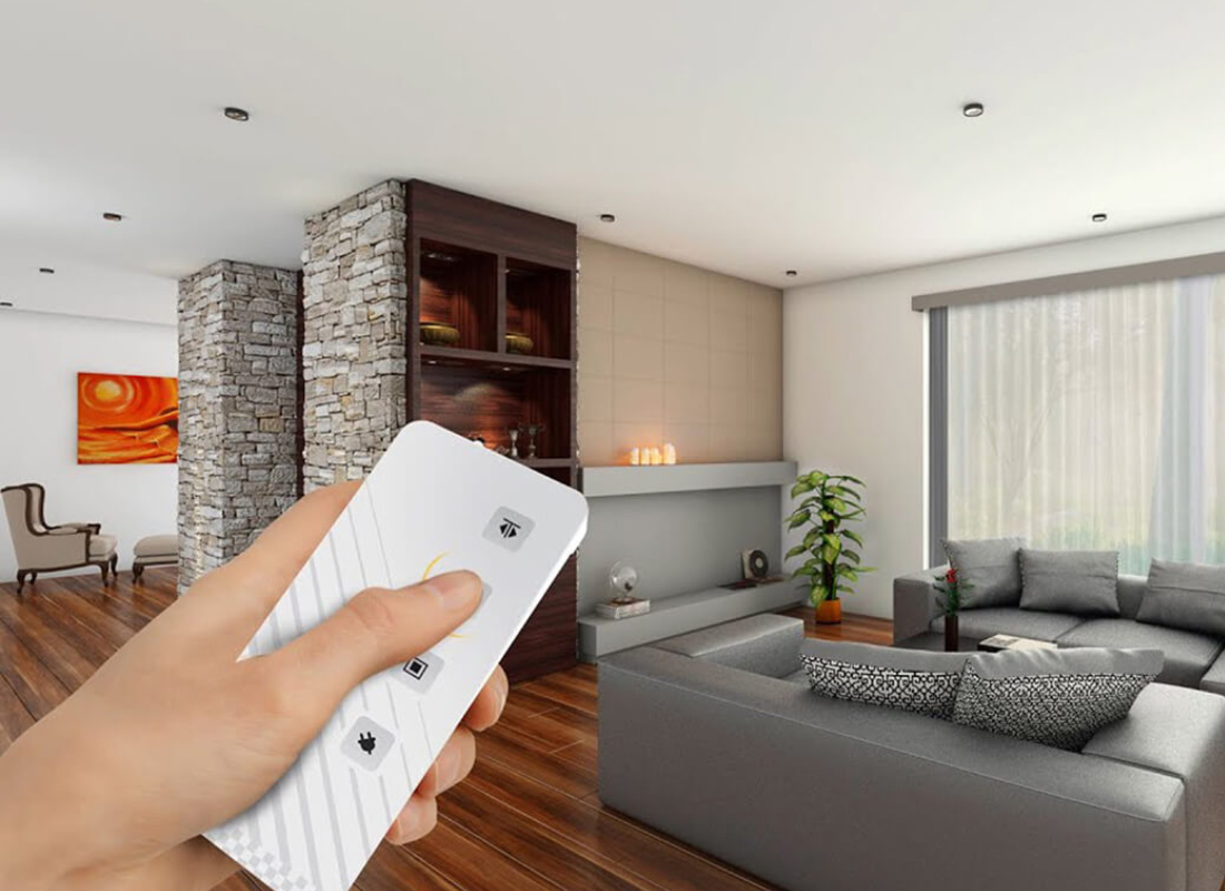Smart Home is not Luxury but Necessity!